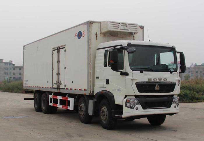 18吨冷藏车